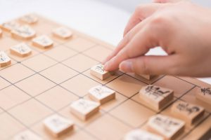 ⑨なるには将棋プログラム