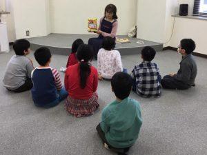 日本語力プログラム
