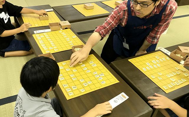将棋プログラム